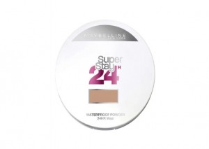 Maybelline Superstay 24HR Powder Review