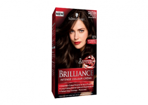 Schwarzkopf Brilliance Review
