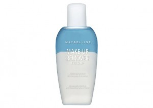 Maybelline Eye Makeup Remover Review