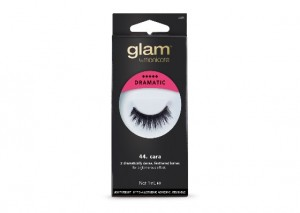 Glam by Manicare Cara Lashes Review