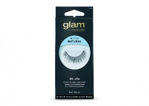 Glam by Manicare Elle Lashes Review