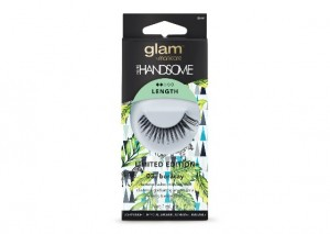 Glam by Manicare Boracay Lashes Review