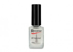 Revitanail 3D Top Coat Review