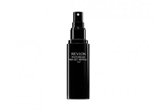 PhotoReady Prep, Set, Refresh Mist by Revlon #7
