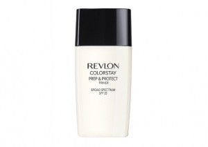 Revlon Colorstay Prep & Protect Primer Review
