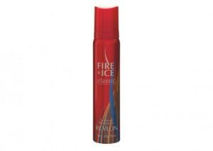 Revlon Fire & Ice for Women Body Spray Review