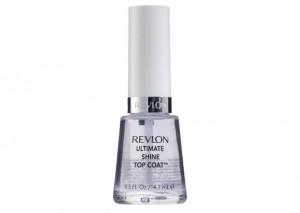 Revlon Ultimate Shine Top Coat Review
