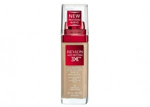 Revlon Age Defying 3X Foundation Review