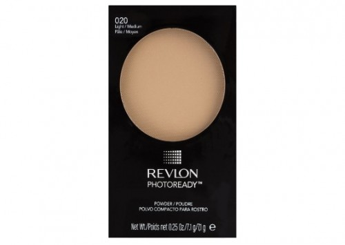 Revlon Photoready Powder Review