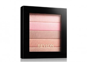 Revlon Highlighting Palette Rose Glow Review