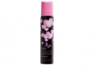 Revlon Pink Happiness Little Secrets Perfumed Body Spray Review