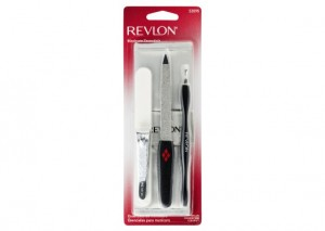 Revlon Manicure Essentials Kit Review