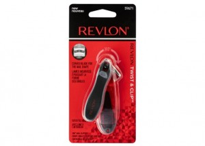 Revlon Twist & Clip Nail Clipper Review