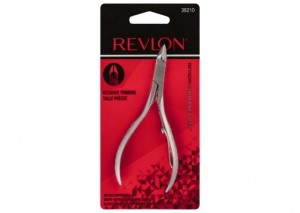 Revlon Full Jaw Cuticle Nipper Review