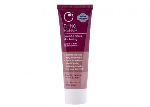 Oasis Beauty Rhino Repair Review