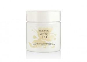 Elizabeth Arden White Tea Pure Indulgence Body Cream Review