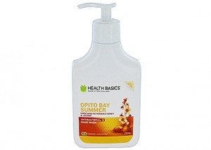 Health Basics Foaming Handwash Review