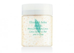 Elizabeth Arden Green Tea Honey Drops Body Cream Review