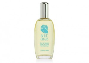 Elizabeth Arden Blue Grass EDP Natural Spray Review