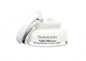 Elizabeth Arden Visible Difference Refining Moisture Cream Complex Review