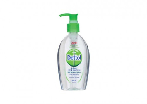 Dettol Healthy Touch Hand Sanitiser Instant Refresh Review