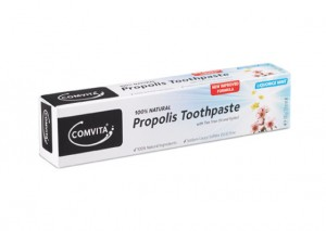 Comvita's Natural Propolis Toothpaste