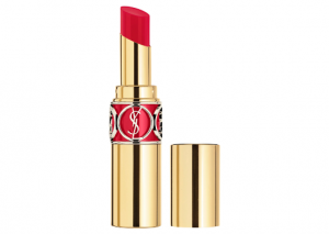 Yves Saint Laurent Rouge Volupte Shine Lipstick Reviews