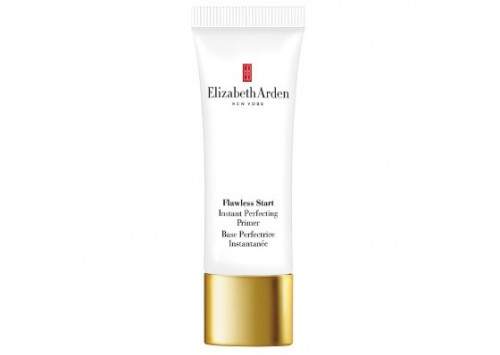 Elizabeth Arden Flawless Start Instant Perfecting Primer Review