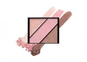 Elizabeth Arden Eyeshadow Trio Review
