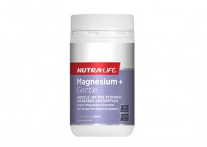 Nutra-Life Magnesium + Gentle Review