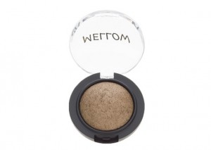 Mellow Baked Eyeshadow in Bronze Review