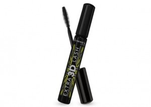 Rimmel Extra 3D Lash Mascara - Extreme Black Review