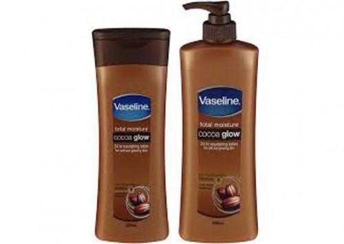 Vaseline Cocoa Glow