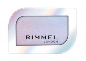 Rimmel Magnif'eyes Holographic Mono Eyeshadow Review