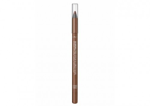 a67981852dc Rimmel Scandaleyes Brow & Liner Kajal Review - Beauty Review