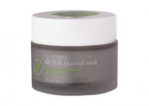 Skinfood Detox Charcoal Mask Review