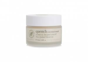 Skinfood Quench Coconut Mask Review