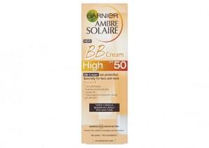 Garnier Ambre Solaire BB Sun Cream SPF50 Review