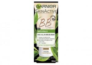 Garnier BB Naturals Medium Review