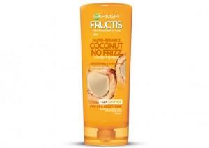 Garnier Fructis Coconut No Frizz Conditioner Review