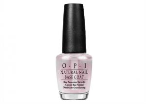 OPI Natural Nail Base Coat Reviews