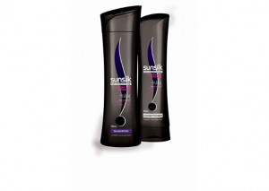 Sunsilk Longer and Stronger Shampoo and Conditioner