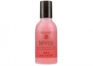 OPI Acetone Free Polish Remover Reviews