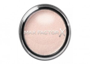 Max Factor Wild Eye Shadow Pot Review