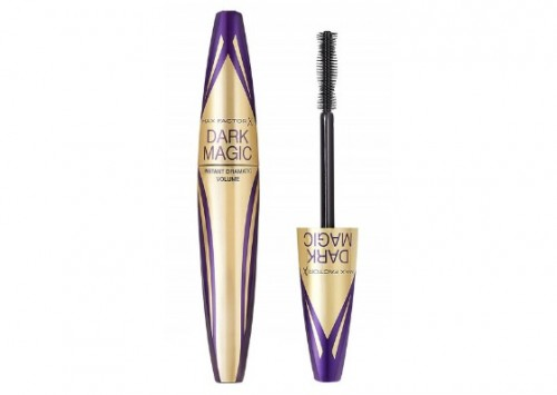 910fff52675 Max Factor Dark Magic Mascara Review - Beauty Review
