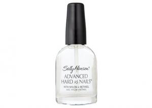 Sally Hansen Hard As Nails with Nylon Reviews