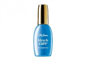 Sally Hansen Miracle Cure for Severe Problems Reviews