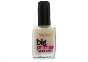 Sally Hansen BIG Primer Base Coat Reviews