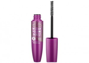 Essence Instant Volume Boost Mascara Smudge-proof and Intense Black Review