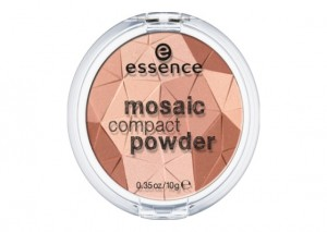 Essence Mosaic Compact Powder Review